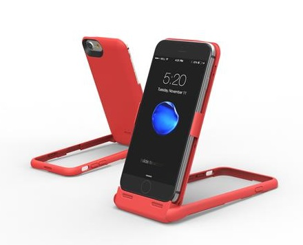 istand 7 Red