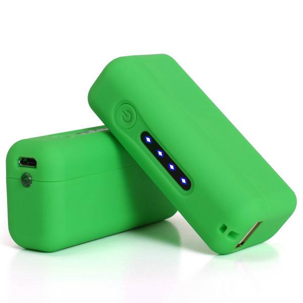 Domino Green