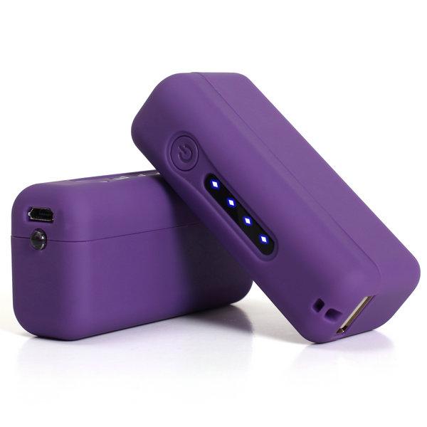 Domino Purple