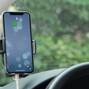 Mimosa smart car mount